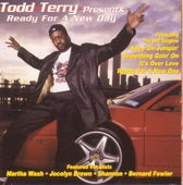 Todd Terry feat Jocelyn Brown - Keep On Jumpin'