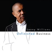 Lenny Williams - Somebody Else