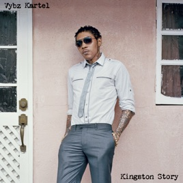 Kingston Story Vybz Kartel