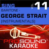 [Download] I Cross My Heart (Karaoke Instrumental Track) [In the Style of George Strait] MP3