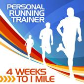 4 Weeks to 1 Mile Training Program