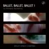Ballet Class Company - Ballet! Ballet Class Music  artwork