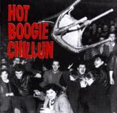 Hot Boogie Chillun - Chillun Walk