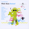 Various Artists - Whale Music Remixed kunstwerk