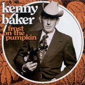 Kenny Baker - Back Up And Push