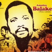 Amadou Balake - Super bar konon mousso