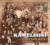 Kameleoni - Too Much On My Mind