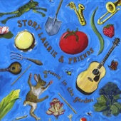 Story Laurie & Friends - Groovin' in the Garden