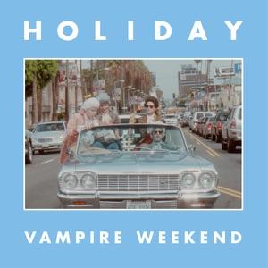 Holiday - Single