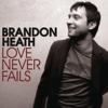 Brandon Heath - Love Never Fails artwork