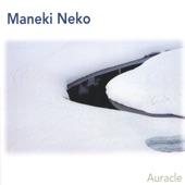 Maneki Neko - Miroku