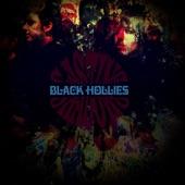 The Black Hollies - Paisley Pattern Ground