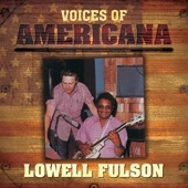 Lowell Fulson - Well Oh Well