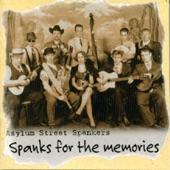Asylum Street Spankers - Hesitation Blues
