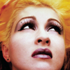Cyndi Lauper - Time After Time artwork