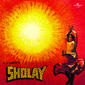 Sholay (Original Motion Picture Soundtrack)