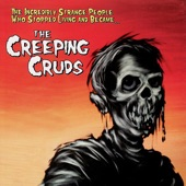 The Creeping Cruds - Blood Moon