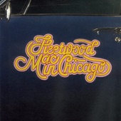 Fleetwood Mac - Last Night (Album Version)