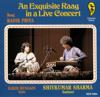 An Exquisite Raag In a Live Concert - Pandit Shivkumar Sharma & Zakir Hussain