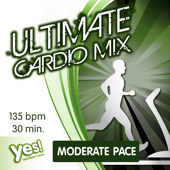 Ultimate Cardio Mix (Moderate Pace - 135BPM - 30min)