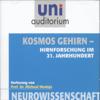 Michael Madeja - Kosmos Gehirn: Hirnforschung im 21. Jahrhundert Grafik