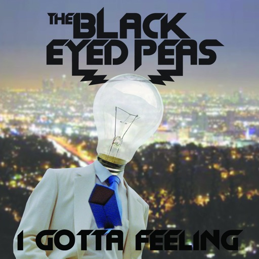I Gotta Feeling - Single