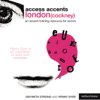 Gwyneth Strong and Penny Dyer - Access Accents: London (Cockney) - An Accent Training Resource for Actors (Unabridged) Grafik