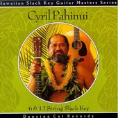 Cyril Pahinui - Young Street Blues