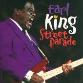 Earl King with The Meters - Street Parade