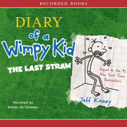 Download The Diary of a Wimpy Kid: The Last Straw (Unabridged) Audio Book