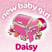 New Baby Girl Daisy