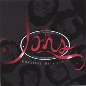 The Jons - All I Ever Think About