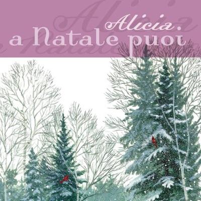 A Natale Puoi - EP - Alicia