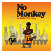No Monkey (Radio Edit)