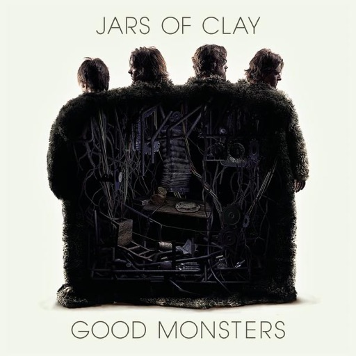 Art for Dead Man (Carry Me) by Jars of Clay