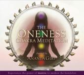 The Oneness Chakra Meditation