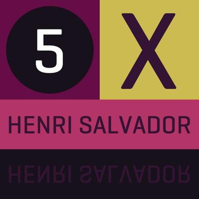 5X: Henri Salvador - EP - Henri Salvador