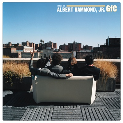 GfC - Single - Albert Hammond Jr.