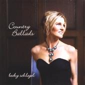 Becky Schlegel - Gentle On My Mind