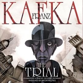 The Trial (Unabridged) audiobook