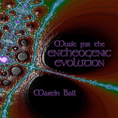 Music for the Entheogenic Evolution