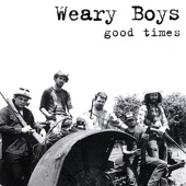 The Weary Boys - Two Long Years