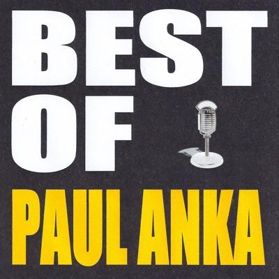 Best of Paul Anka - Paul Anka