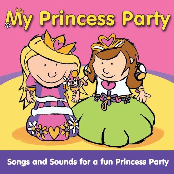 My Princess Party
