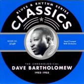 Dave Bartholomew - Every Night, Every Day (11-02-54)