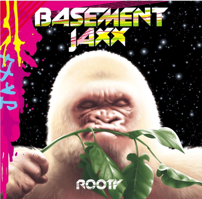Do Your Thing - Basement Jaxx song