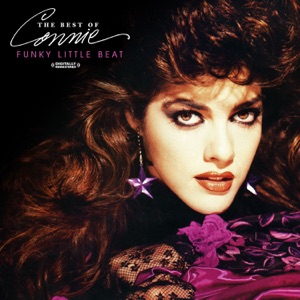 The Best of Connie - Funky Little Beat (Bonus Track Version)