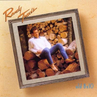 Old 8X10 - Randy Travis
