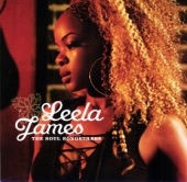 Leela James - Music - Madonna - Everybody