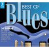 Various Artists - Best of Blues  artwork